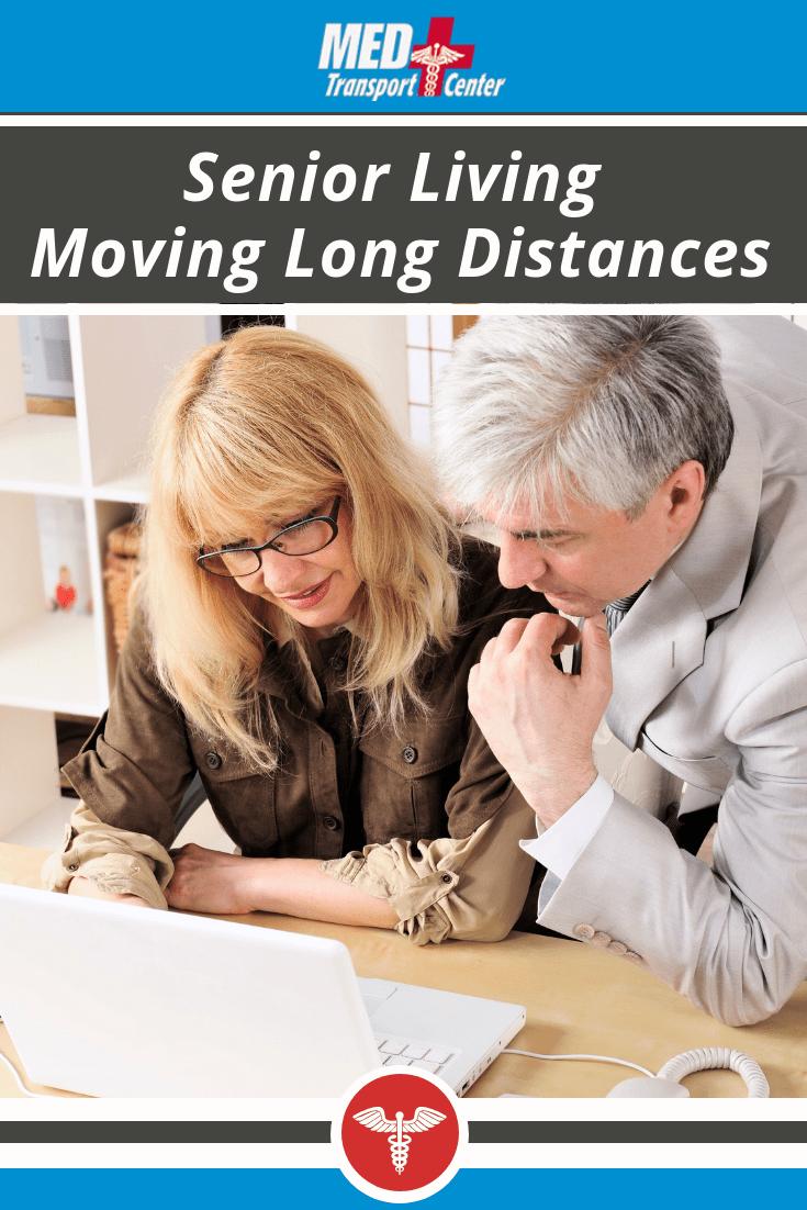 Moving Long Distances