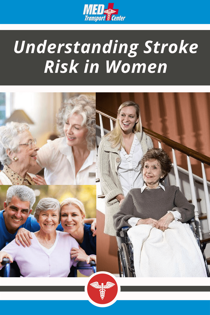 Understanding Stroke Risk in Women