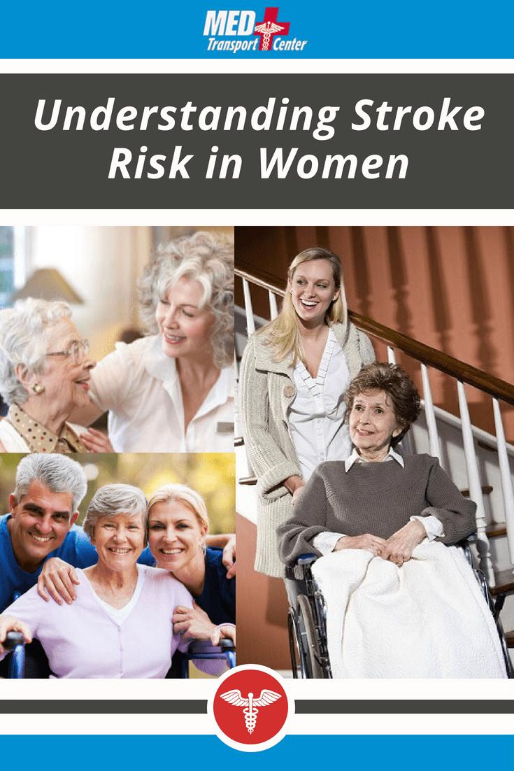 Understanding Stroke Risk in Women