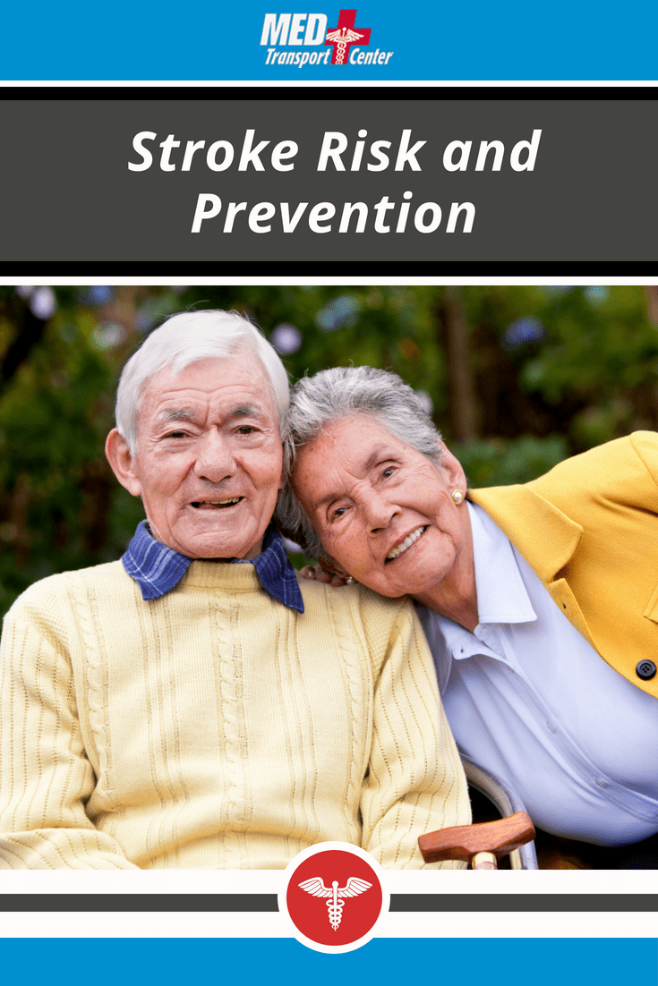 Stroke Risk and Prevention