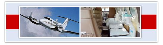 King Air Air Ambulance