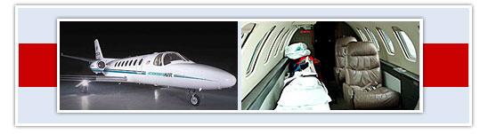 Citation Air Ambulance