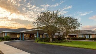 Zephyrhills-Rehab-Center